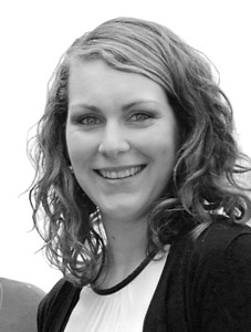 Familientherapeutin und Paartherapeutin Dorothee Oberbillig Therapeutin